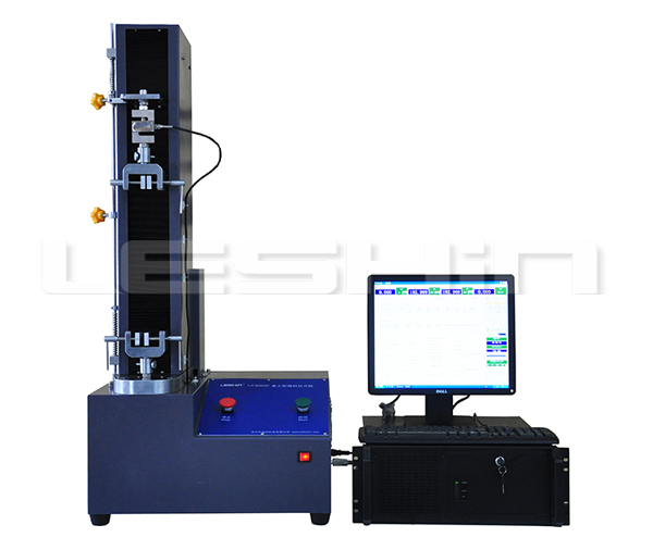 Universal Tensile Tester with computer operate