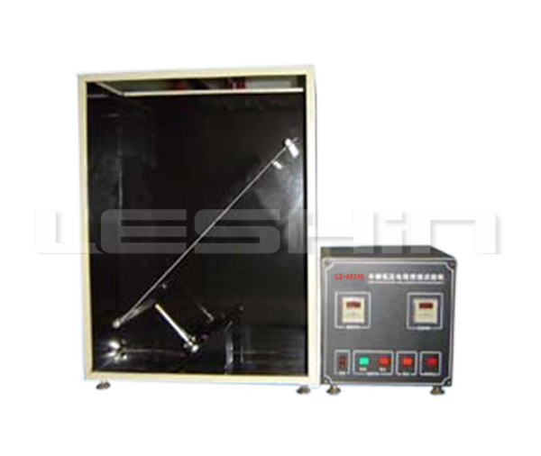 Low Tension Battery Cable Burning Testing Instrument