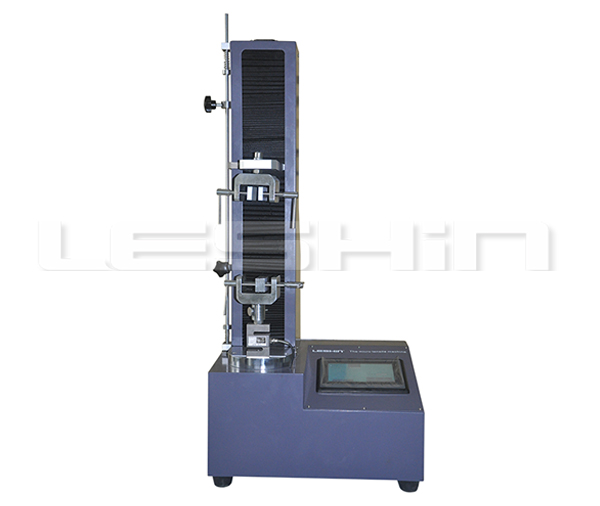 Universal Tensile Tester with touch screen operate