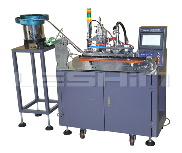 Full-automatic Soldering Machine