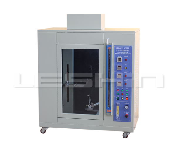 UL 94 Type Wire and Cable Flame Tester