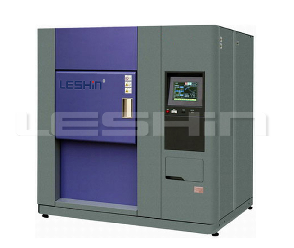Hot and Cold Impact Tester